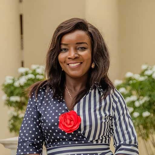Rebecca Ashitey